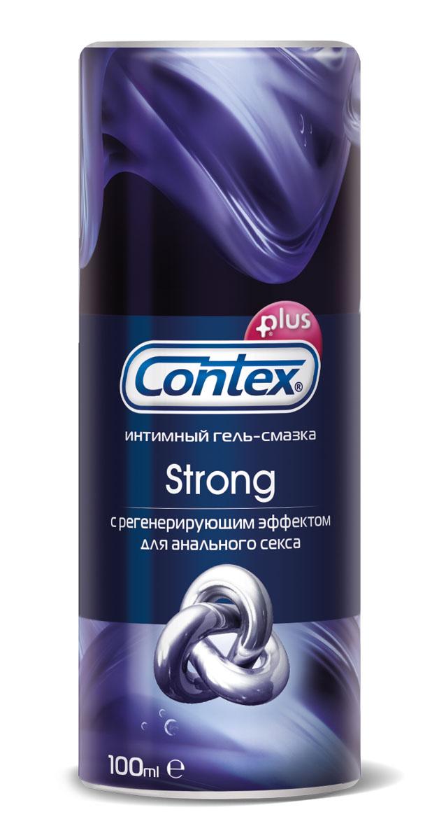 Contex гель-смазка Strong, 100 мл5060040304099Гель-смазка Contex Strong создана специально для анального секса и позволяет сделать его более комфортным, приятным и безопасным. Содержит экстракт алоэ вера, который смягчает, увлажняет слизистую и предупреждает воспаление. Характеристики:Объем: 100 мл. Производитель: Чехия. Товар сертифицирован.