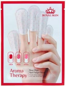 Royal Skin Маски для блеска и роста ногтей Aromatherapy625089Восстанавливающая маска для ослабленных ногтей! Маска интенсивно увлажняет поврежденные ногти, укрепляет и придает им здоровый вид. Способствует здоровому росту ногтевой пластиныКак ухаживать за ногтями: советы эксперта. Статья OZON Гид