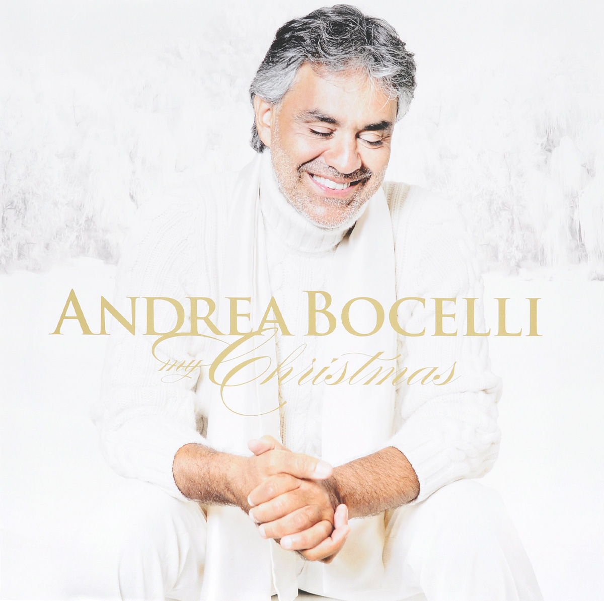 Andrea Bocelli. My Christmas (2 LP)