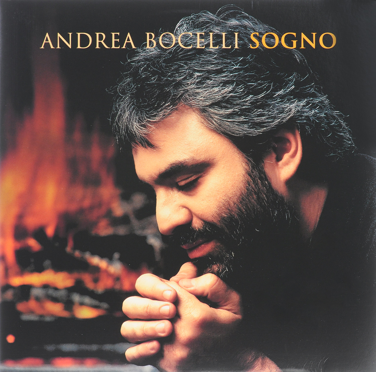 Андреа Бочелли Andrea Bocelli. Sogno (2 LP) андреа бочелли andrea bocelli concerto one night in central park