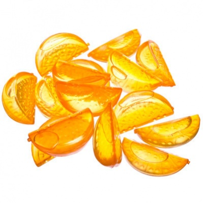 Лед многоразовый Bradex Апельсиновый рай, в сетке. SU 0006SU 0006Многоразовый лед Апельсиновый рай - прекрасная альтернатива обычному льду: он охладит напиток, не разбавив его талой водой. С помощью многоразового льда вы сможете охладить как алкогольные напитки, так и чай, кофе, газированную воду и прочее. Преимущества: Не разбавляет напитки талой водойНе впитывает посторонние запахиМногоразовое применениеВам больше не нужно наполнять формы для льда водой, ждать, когда она превратиться в лед.