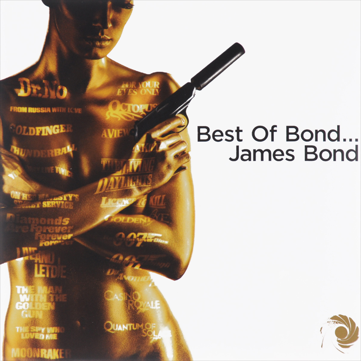 Best Of Bond... James Bond david arnold the sound of james bond hollywood in hamburg