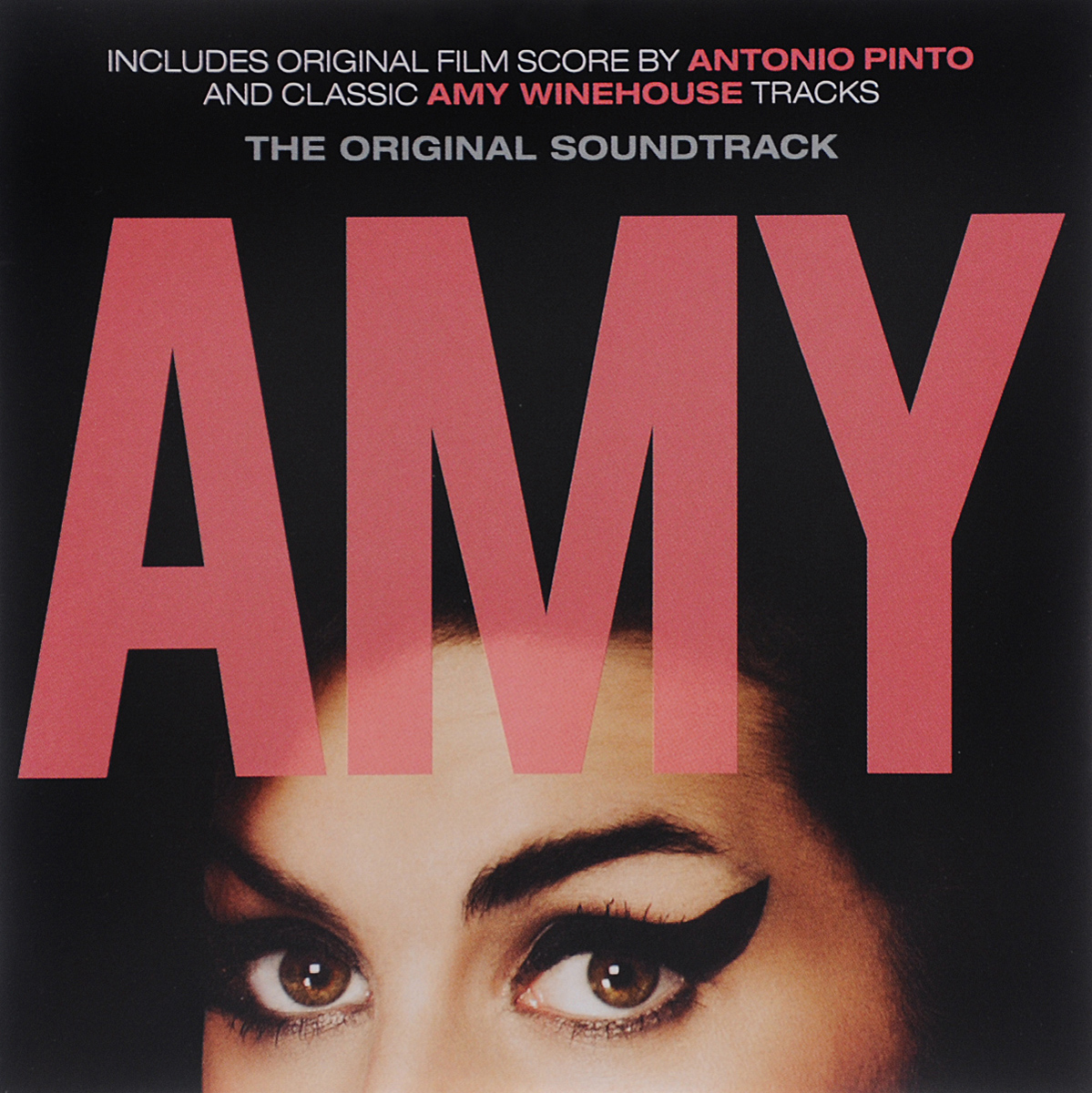 Amy. The Original Soundtrack confessions of a shopaholic original soundtrack