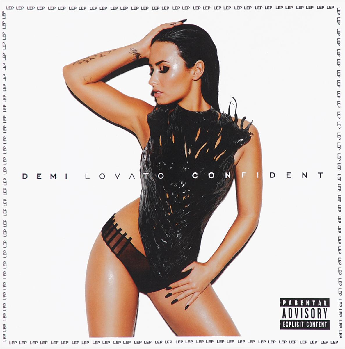 Дэми Ловато Demi Lovato. Confident demi lovato chile