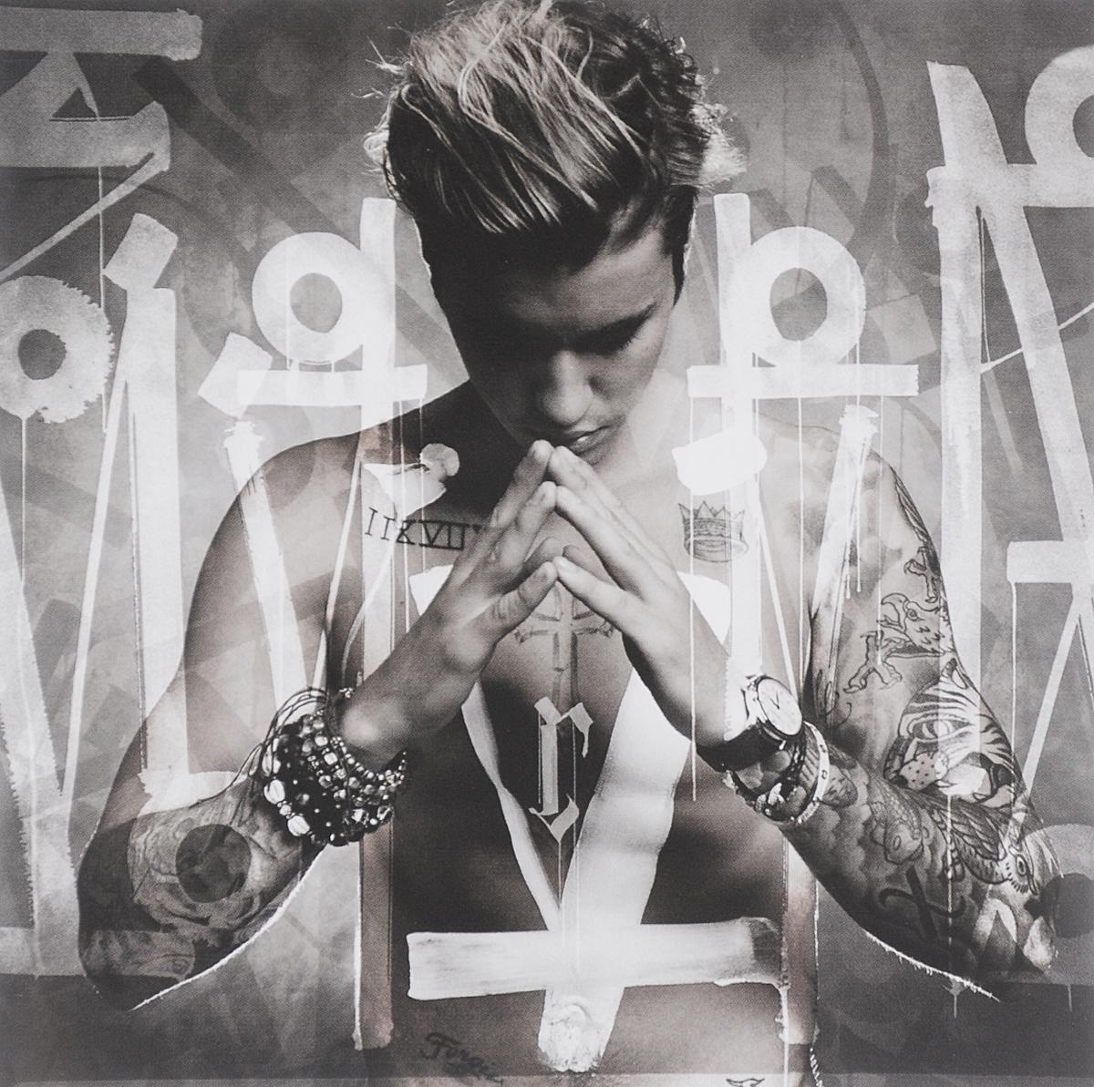 Justin Bieber. Purpose