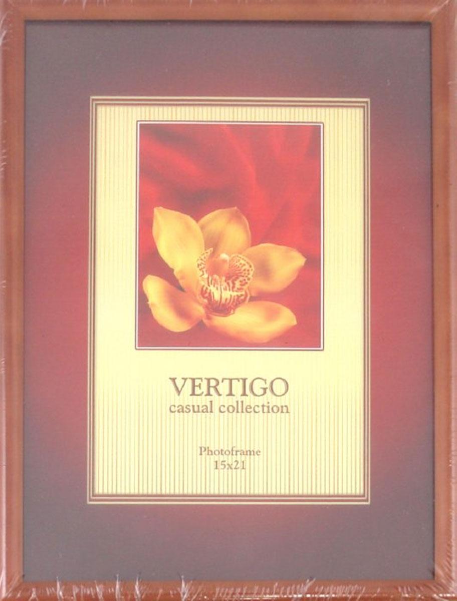 Фоторамка Vertigo Veneto, цвет: коричневый, 21 х 30 см12181 WF-019/181_коричневыйФоторамка Vertigo Veneto выполнена в классическом стиле из натурального дерева и стекла,защищающего фотографию. Обратная сторона изделия оснащена двумя специальными отверстиями для подвешивания и специальной ножкой-подставкой. Такая фоторамка поможет ваморигинально и стильно дополнить интерьер помещения, а также позволит сохранить память одорогих вам людях и интересных событиях вашей жизни.