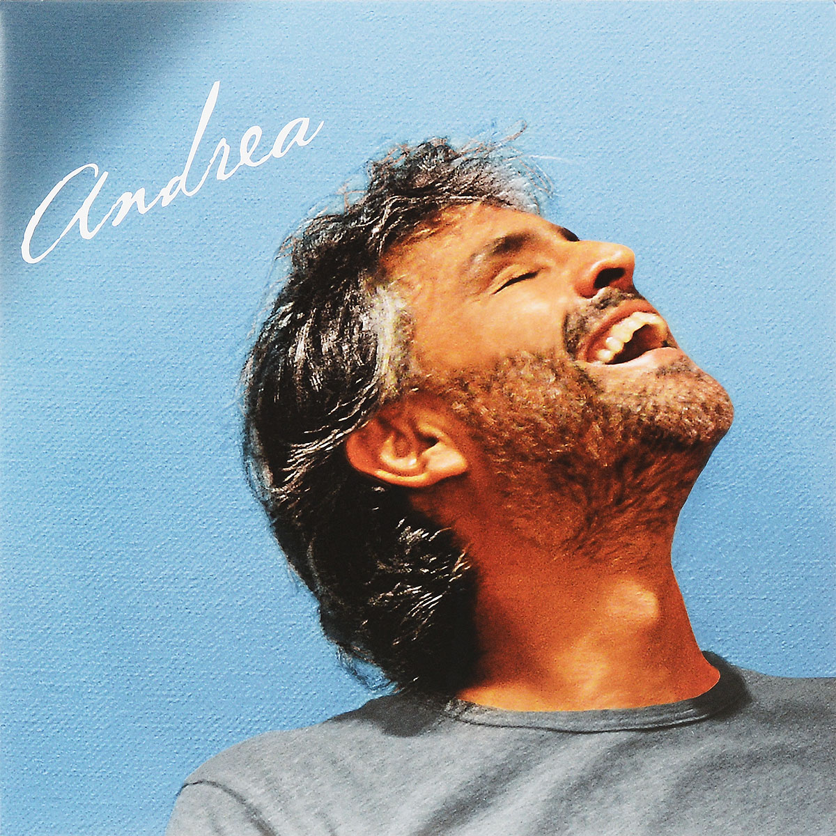 Андреа Бочелли Andrea Bocelli. Andrea (2 LP) андреа бочелли andrea bocelli concerto one night in central park super deluxe edition 2 cd 2 dvd