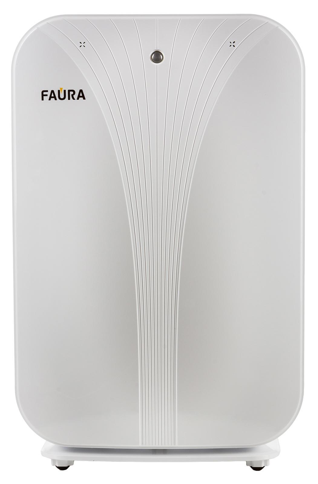 Faura NFC 260 Aqua, White климатический комплекс