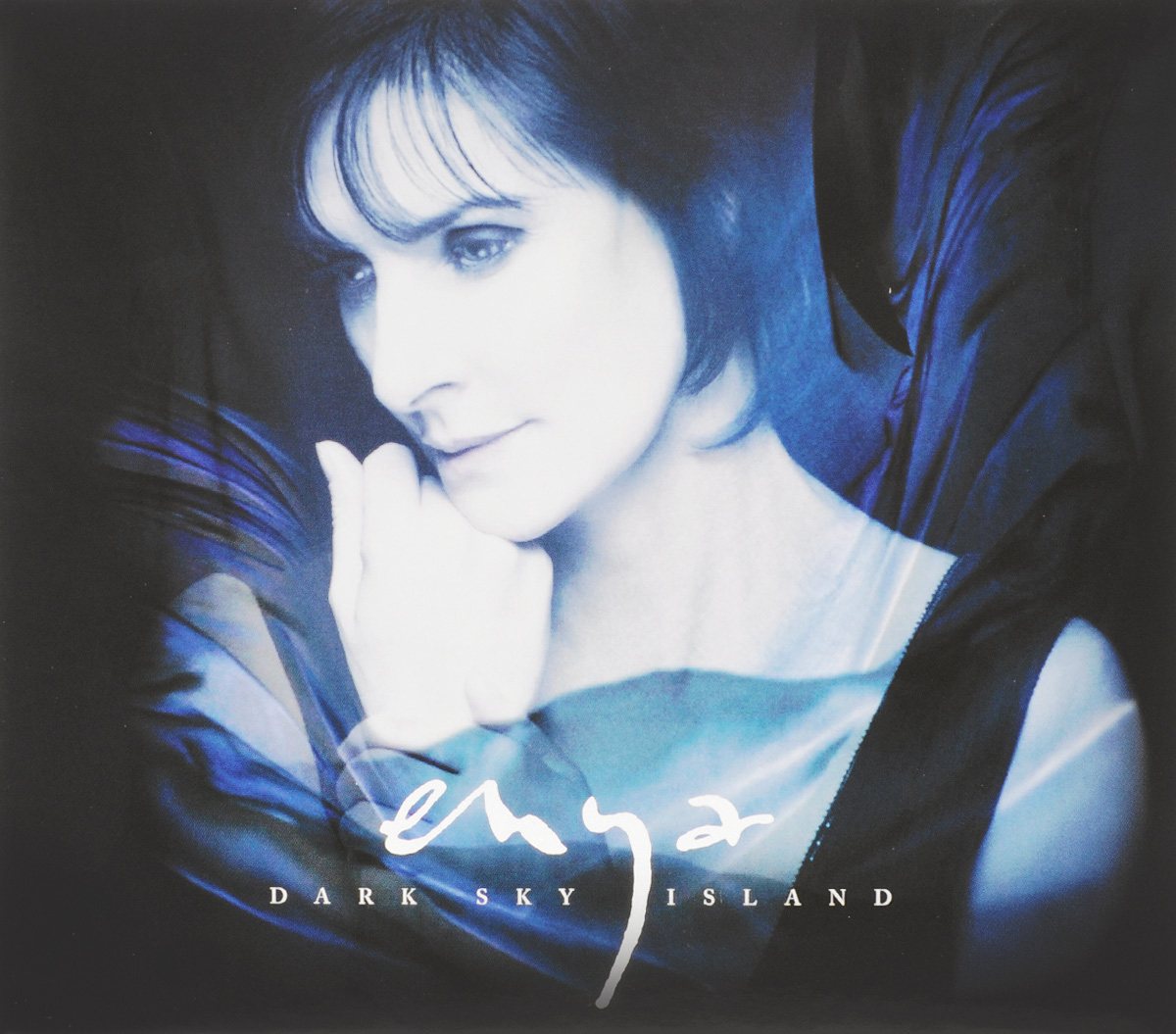 Enya Enya. Dark Sky Island. Deluxe Edition enya enya the memory of trees