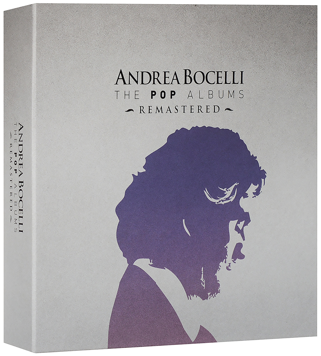 Содержание:       LP 1: Andrea Bocelli. Romanza    LP 1 - Side 1      01. Con Te Partiro   02. Vivere - Feat. Trovato Gerardina   03. Per Amore   04. Il Mare Calmo Della Sera    LP 1 - Side 2      01. Caruso   02. Macchine Da Guerra   03. Le Tue Parole   04. Vivo Per Lei - Feat. Giorgia      LP 2: Andrea Bocelli. Romanza    LP 2 - Side 1      01. Romanza   02. La Luna Che Non C`e   03. Rapsodia    LP 2 - Side 2      01. Vogio Restare Cosi   02. E Chiove   03. Miserere-Live - Feat. John Miles   04. Time To Say Goodbye (Con Te Partiro) - A Tribute To Henri Maske - Feat. Sarah Brightman      LP 3: Andrea Bocelli. Sogno    LP 3 - Side 1      01. Canto Della Terra   02. The Prayer - feat. Celine Dion   03. Sogno   04. `O Mare E Tu - feat. Dulce Pontes    LP 3 - Side 2      01. A Volte Il Cuore   02. Cantico   03. Mai Piu` Cosi` Lontano   04. Immenso      LP 4: Andrea Bocelli. Sogno    LP 4 - Side 1      01. Nel Cuore Lei - feat. Eros Ramazzotti   02. Tremo E T'Amo   03. I Love Rossini    LP 4 - Side 2      01. Un Canto   02. Come Un Fiume Tu   03. A Mio Padre (6 Maggio 1992)       LP 5: Andrea Bocelli. Cieli Di Toscana    LP 5 - Side 1      01. Melodramma   02. Mille Lune Mille Onde   03. E Sara' A Settembre (Someone Like You)    04. Chiara    LP 5 - Side 2      01. Mascagni   02. Resta Qui   03. Il Mistero Dell'Amore   04. Se La Gente Usasse Il Cuore      LP 6: Andrea Bocelli. Cieli Di Toscana     LP 6 - Side 1      01. Si Volto   02. L'Abitudine - Feat. Helena   03. L'Incontro (Introduction Poem Recited By Bono)     LP 6 - Side 2      01. E Mi Manchi Tu   02. Il Diavolo E L'Angelo   03. L'Ultimo Re      LP 7: Andrea Bocelli. Andrea    LP 7 - Side 1      01. Dell' Amore Non Si Sa   02. L'attesa   03. Un Nuovo Giorno (The First Day Of My Life)    04. Tu Ci Sei    LP 7 - Side 2      01. Sin Tu Amor - Feat.  Mario Reyes   02. Liberta   03. Per Noi   04. Le Parole Che Non Ti Ho Detto     LP 8: Andrea Bocelli. Andrea    LP 8 - Side 1      01. Sempre O Mai   02. In Canto   03. Quante Volte Ti Ho Cercato    LP 8 - Side 2      01. When A Child Is Born   02. Go Where Love Goes - Feat. Holly Stell   03. Semplicemente (Canto Per Te)      LP 9: Andrea Bocelli. Amore    LP 9 - Side 1      01. Amapola   02. Besame Mucho   03. Les Feuilles Mortes (Autumn Leaves) - Feat. Veronica Berti   04. Mi Manchi - Feat. Kenny G    LP 9 - Side 2      01. Somos Novios (It's Impossible) - Feat. Christina Aguilera    02. Canzoni Stonate - Feat. Stevie Wonder   03. Solamente Una Vez      LP 10: Andrea Bocelli. Amore    LP 10 - Side 1      01. Jurame - Feat. Mario Reyes   02. Pero Te Extrano   03. Momentos   04. Appuntamento (Sentado A' Beira Do Caminho)     LP 10 - Side 2      01. Cuando Me Enamoro (Quando M'Innamoro)    02. Estate - Feat. Chris Botti   03. Can't Help Falling In Love (Live At The Las Vegas)    04. Because We Believe      LP 11: Andrea Bocelli. My Christmas    LP 11 - Side 1      01. White Christmas / Bianco Natale   02. Angels We Have Heard On High   03. Santa Claus Is Coming To Town   04. The Christmas Song - With Natalie Cole    LP 11 - Side 2      01. The Lords Prayer - With The Mormon Tabernacle Choir   02. What Child Is This - With Mary J Blige   03. Adeste Fidelis      LP 12: Andrea Bocelli. My Christmas    LP 12 - Side 1      01. O Tannenbaum   02. Jingle Bells - Feat.