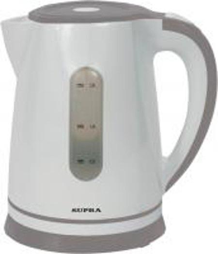 First FA-5421-1, Grey электрический чайник великие реки чая 5а grey purple электрический чайник