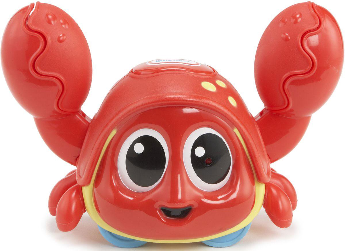 Little Tikes Интерактивная игрушка Шустрый краб - Интерактивные игрушки