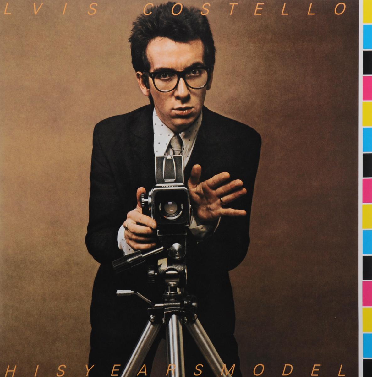 Элвис Костелло Elvis Costello. This Year's Model (LP) элвис костелло the attractions elvis costello and the attractions ibmepderoloaml lp
