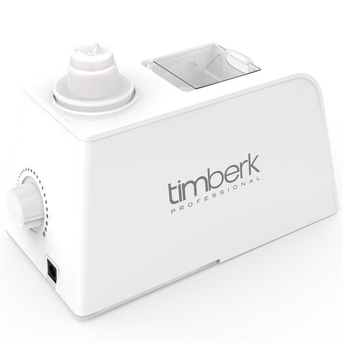 Timberk THU MINI 02 (W) увлажнитель воздухаTHU MINI 02 (W)Timberk THU MINI 02 - это эффективный и простой в управлении увлажнитель воздуха, предназначенный для помещений бытового назначения. Такое устройство поможет вам наладить относительную влажность воздуха увас дома или на работе и создаст комфортную атмосферу. Современный дизайн в ярких цветовых решениях никого не оставит равнодушным и впишется в любой интерьер!Система HandLock Цветовая подсветка, иллюминация пара Возможность использования резервуара различной емкости Применение любой стандартной пластиковой бутылки 0,5-1 л Выдвижные ножки для устойчивости с емкостью свыше 0,5 л Автоматическое отключениепри снятии крышки прибора