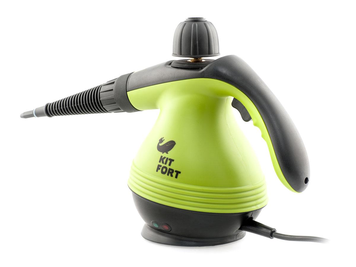 Kitfort KT-906 пароочиститель