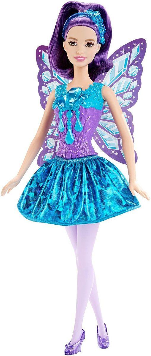 Barbie Кукла Самоцветная Фея