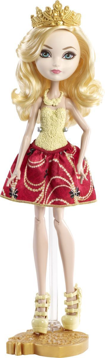 Ever After High Кукла Эппл Вайт dkny stanhope ny2406