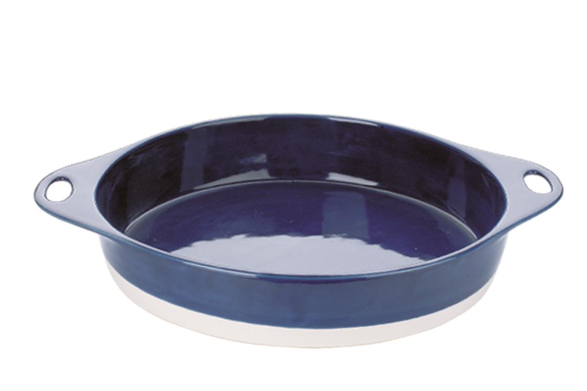 Керамическая кастрюля Dekok 1,8лHR-1061Для приготовления блюд в духовке, мкроволновой печи, для хранения в холодильнике и морозильной камере. Устойчива к температурам от -20 до +210 С.