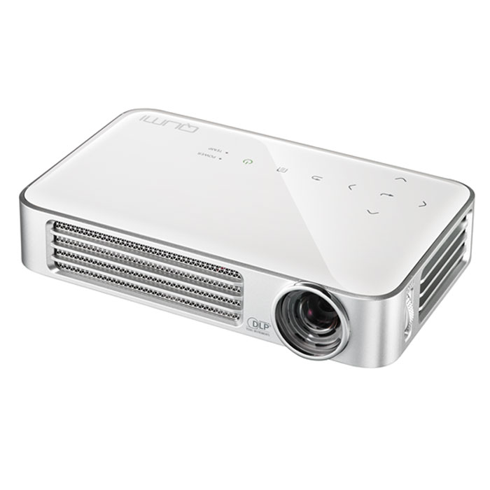Vivitek Qumi Q6, White мультимедийный проектор