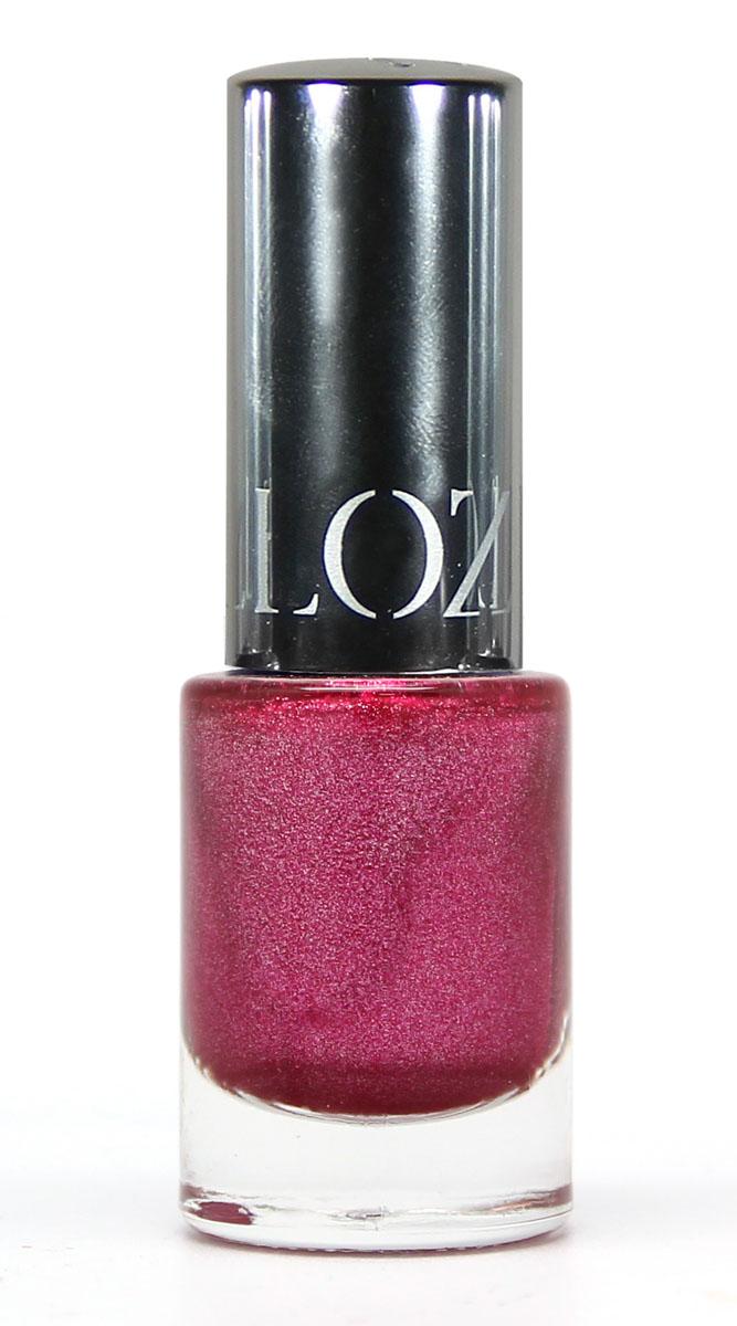 YZ Лак для ногтей GLAMOUR, тон 58, 12 мл6058Коллекция лаков для ногтей YLLOZURE Гламур - это роскошные, супермодные цвета, стойкое покрытие и бережный уход за ногтями.Быстросохнущие лаки YLLOZURE созданы специально, чтобы обеспечить ногтям безупречный внешний вид, идеальную защиту и питание. Современные полимерные соединения, входящие в их состав, придают лаковому покрытию пластичность и прочность, сохраняя идеальный блеск даже при контакте с водой и моющими средствами. Формула лака содержит ухаживающий биологически активный комплекс на основе масла вечерней примулы и пантенола.
