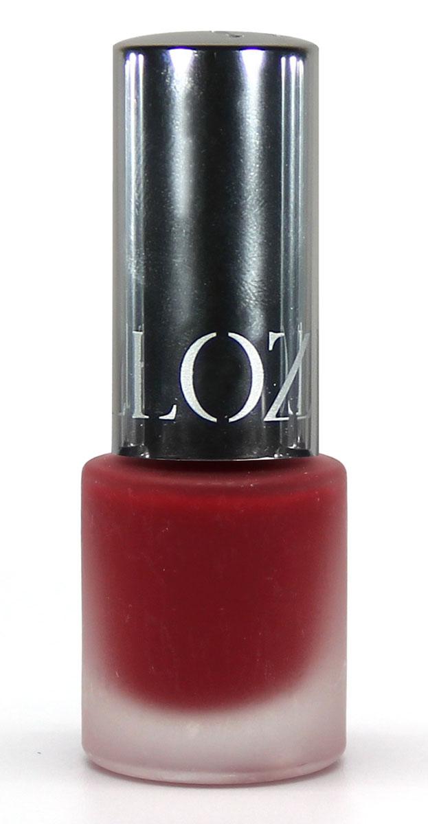 YZ Лак для ногтей GLAMOUR (MATT), тон 35, 12 мл