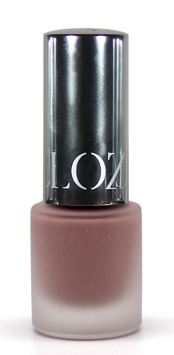 YZ Лак для ногтей GLAMOUR (MATT), тон 37, 12 мл