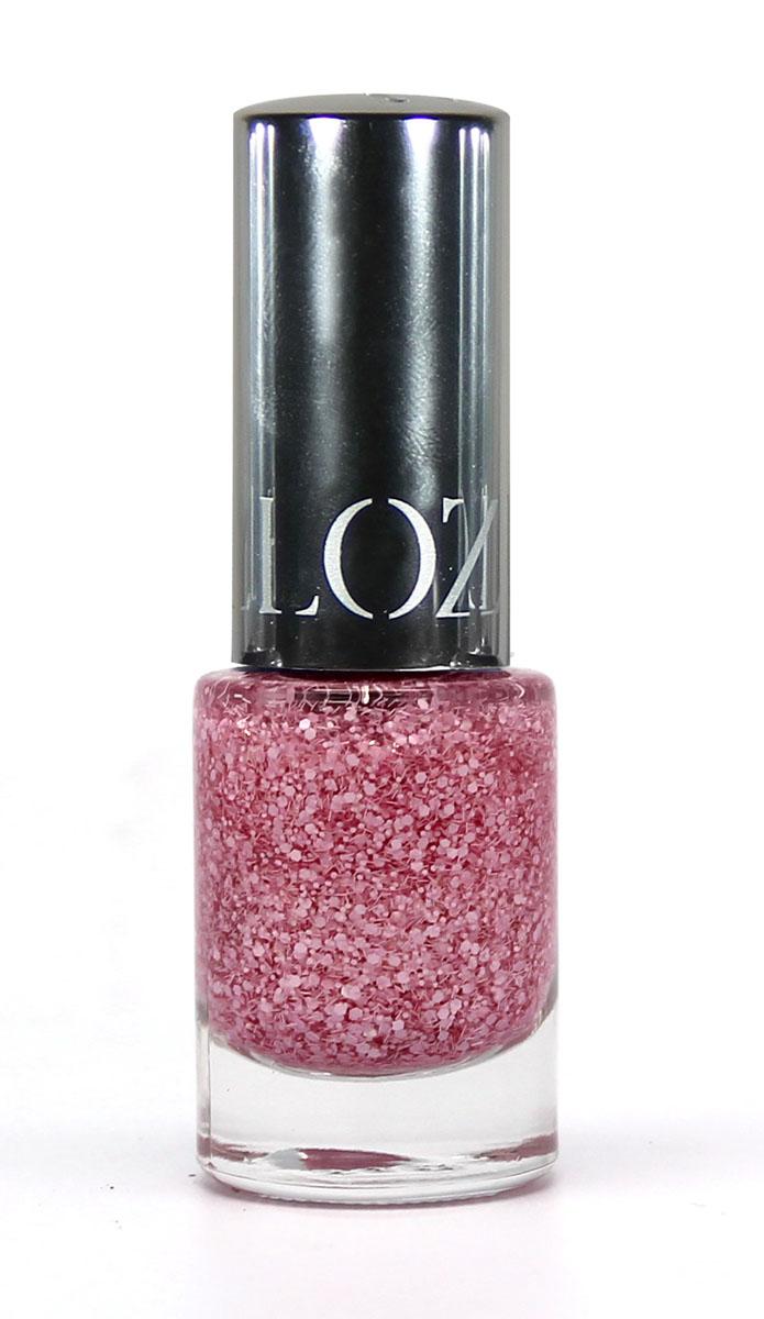 YZ Лак для ногтей GLAMOUR KARNIVAL, тон 80, 12 мл6180Лак Карнавал в яркой основе содержит мелкий белый и черный шиммер, а также блестящие и светопоглощающие глиттеры вытянутой игольчатой, фигурной формы. Выглядят на ногтях очень выразительно, оригинально и празднично! Лаки для ногтей этой серии сочетают в палитре нежные пастельные оттенки и яркие, разноцветные глиттеры. Они очень хорошо ложатся, и наносить их можно в несколько слоев, что создает на ногтях оригинальный маникюр с необычной фактурной поверхностью.