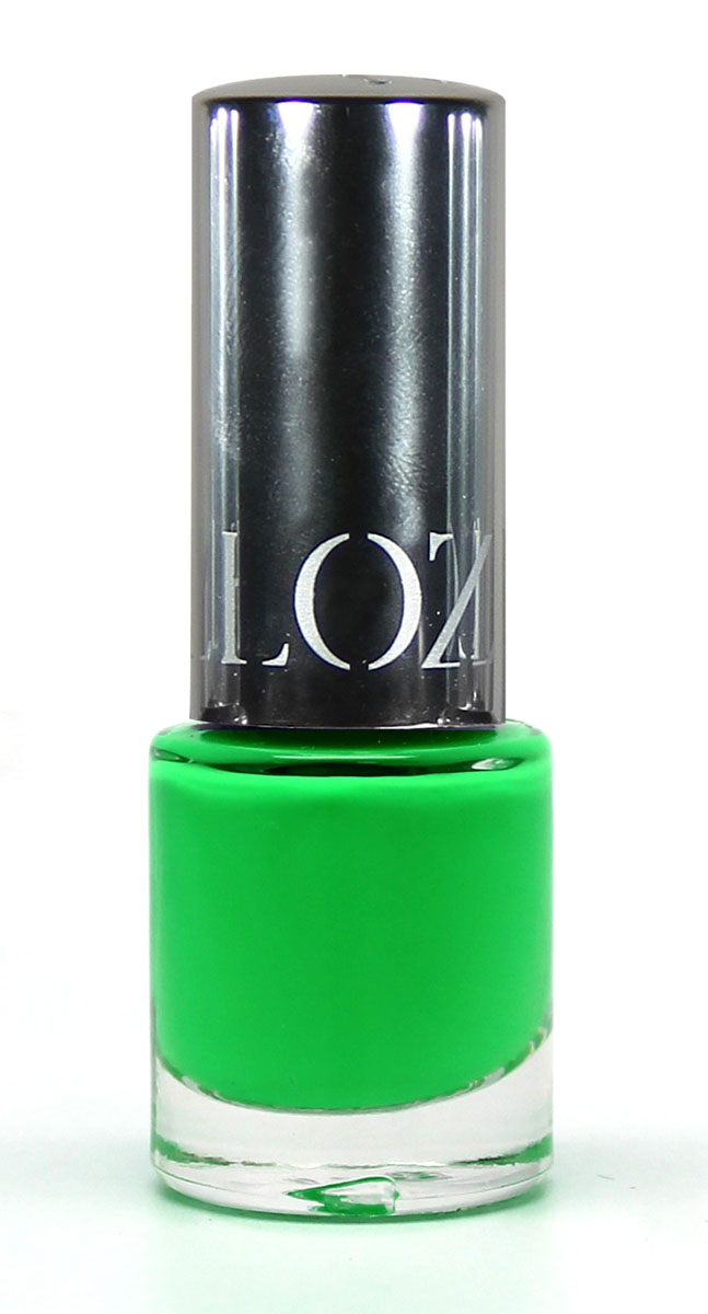 YZ Лак для ногтей GLAMOUR (FLUO), тон 33, 12 мл6233Лак ярких неоновых, солнечно-витаминных оттенков. Такие тона подойдут почти к любому оттенку кожи и подчеркнут даже самый минимальный загар.