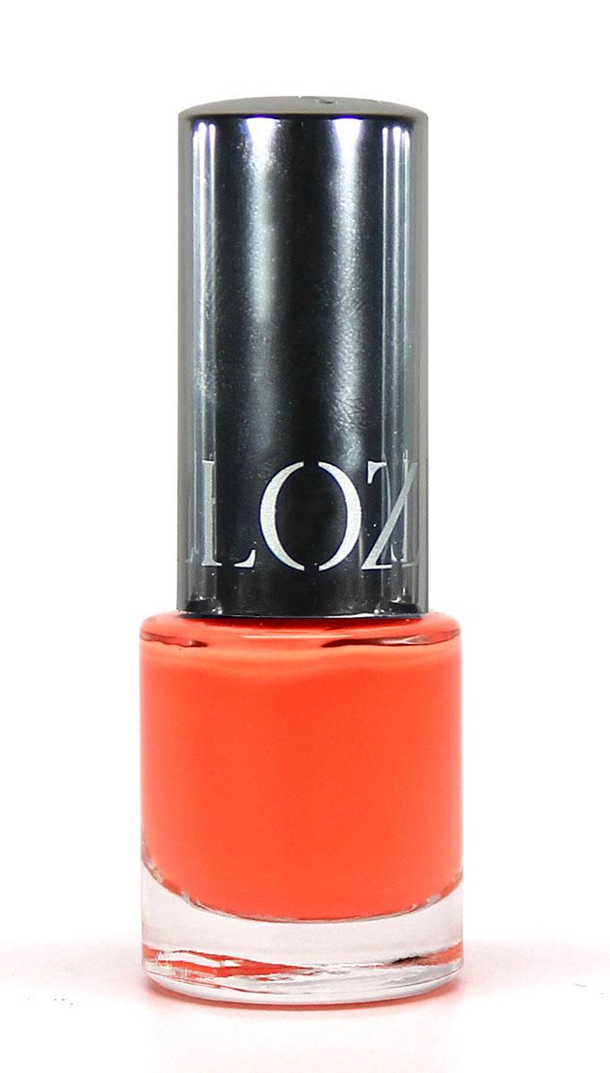 YZ Лак для ногтей GLAMOUR (FLUO), тон 35, 12 мл6235Лак ярких неоновых, солнечно-витаминных оттенков. Такие тона подойдут почти к любому оттенку кожи и подчеркнут даже самый минимальный загар.