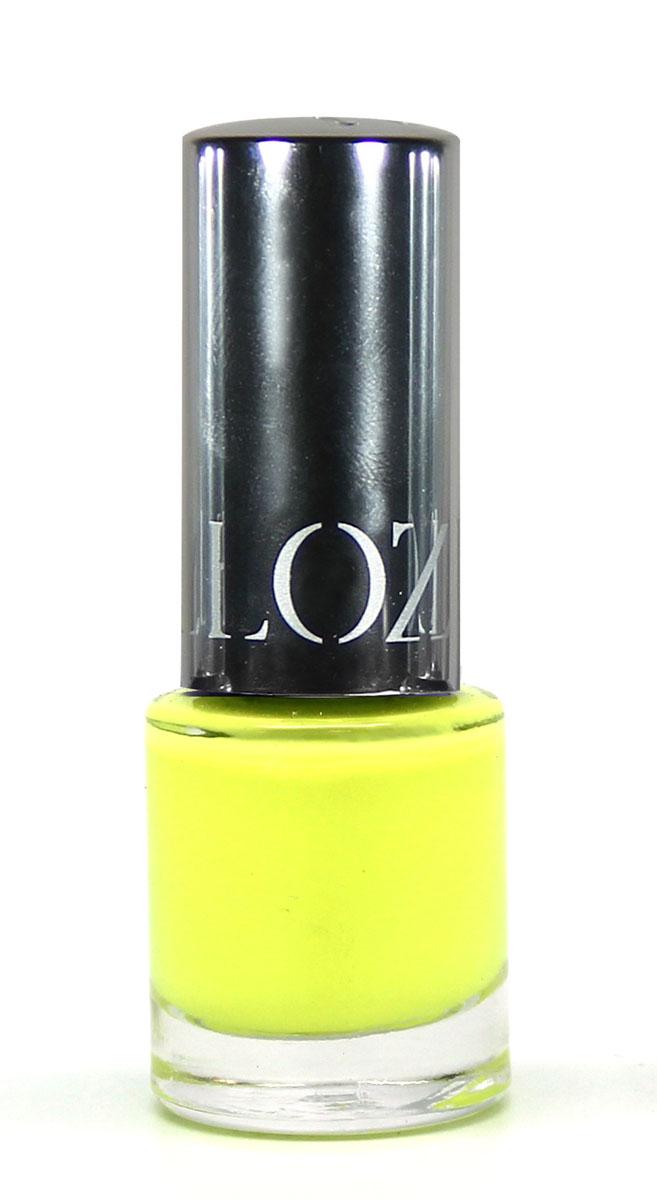 YZ Лак для ногтей GLAMOUR (FLUO), тон 36, 12 мл6237Лак ярких неоновых, солнечно-витаминных оттенков. Такие тона подойдут почти к любому оттенку кожи и подчеркнут даже самый минимальный загар.