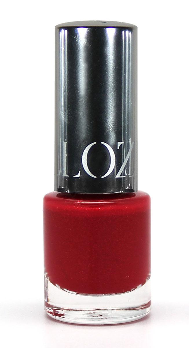 YZ Лак для ногтей GLAMOUR (Fresh), тон 81, 12 мл6281Яркая коллекция лаков. Сочное, броское, горячее, все здесь сочетается на отлично.
