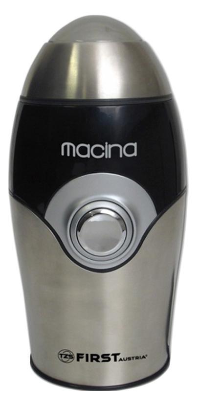 First FA-5485, Black кофемолка