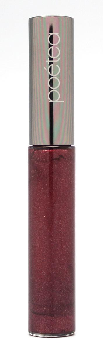 POETEQ Блеск для губ Lotus Etincelant, тон 04, 8 мл2704Нежный, обволакивающий блеск для губ Сверкающий лотос придает кубам чувственный влажный блеск, сияние натурального жемчуга и нежность лепестков лотоса. Блестящие застывающие полимеры и гелефицированные масла образуют на губах водянисто-прозрачную пленку, которая добавляет губам объем. Частицы микронизированного цветного жемчуга переливаются, добавляя перламутрового сияния. Экстракт цветов лотоса придает блеску ухаживающие свойства. Он восстанавливает природную мягкость губ, успокаивает раздражения, снимает воспаление, обеспечивает мощную антиоксидантную защиту и предохраняет нежную кожу губ от преждевременного старения.