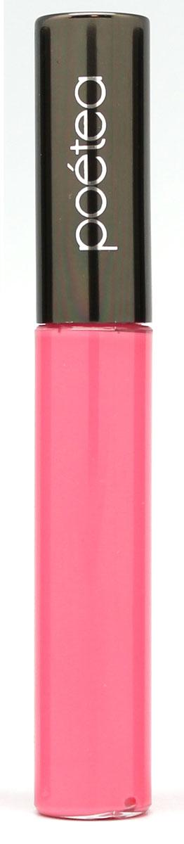 Poetea Блеск для губ Lotus Etincelant, тон 22, 8 мл2722Нежный, обволакивающий блеск для губ Сверкающий лотос придает кубам чувственный влажный блеск, сияние натурального жемчуга и нежность лепестков лотоса. Блестящие застывающие полимеры и гелефицированные масла образуют на губах водянисто-прозрачную пленку, которая добавляет губам объем. Частицы микронизированного цветного жемчуга переливаются, добавляя перламутрового сияния. Экстракт цветов лотоса придает блеску ухаживающие свойства. Он восстанавливает природную мягкость губ, успокаивает раздражения, снимает воспаление, обеспечивает мощную антиоксидантную защиту и предохраняет нежную кожу губ от преждевременного старения.