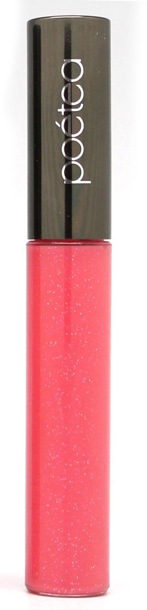 POETEQ Блеск для губ Lotus Etincelant, тон 28, 8 мл2728Нежный, обволакивающий блеск для губ Сверкающий лотос придает кубам чувственный влажный блеск, сияние натурального жемчуга и нежность лепестков лотоса. Блестящие застывающие полимеры и гелефицированные масла образуют на губах водянисто-прозрачную пленку, которая добавляет губам объем. Частицы микронизированного цветного жемчуга переливаются, добавляя перламутрового сияния. Экстракт цветов лотоса придает блеску ухаживающие свойства. Он восстанавливает природную мягкость губ, успокаивает раздражения, снимает воспаление, обеспечивает мощную антиоксидантную защиту и предохраняет нежную кожу губ от преждевременного старения.