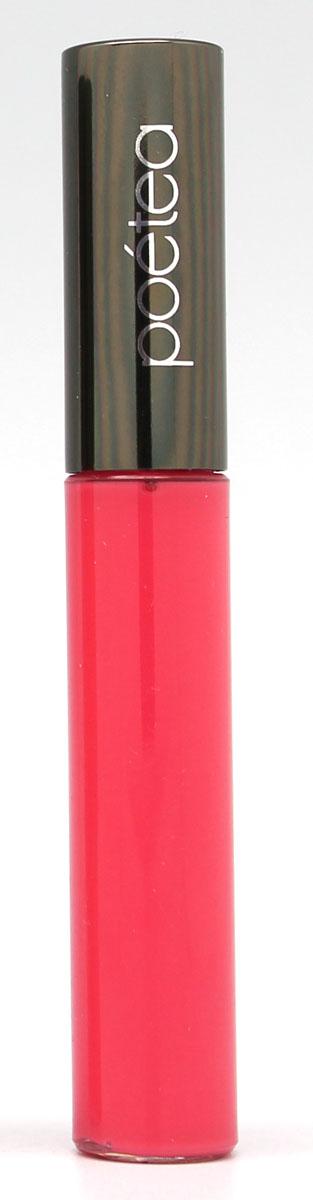 POETEQ Блеск для губ Lotus Etincelant, тон 40, 8 мл2740Нежный, обволакивающий блеск для губ Сверкающий лотос придает кубам чувственный влажный блеск, сияние натурального жемчуга и нежность лепестков лотоса. Блестящие застывающие полимеры и гелефицированные масла образуют на губах водянисто-прозрачную пленку, которая добавляет губам объем. Частицы микронизированного цветного жемчуга переливаются, добавляя перламутрового сияния. Экстракт цветов лотоса придает блеску ухаживающие свойства. Он восстанавливает природную мягкость губ, успокаивает раздражения, снимает воспаление, обеспечивает мощную антиоксидантную защиту и предохраняет нежную кожу губ от преждевременного старения.