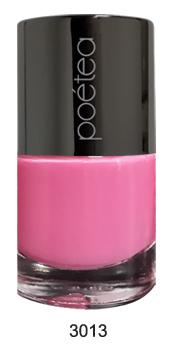 POETEQ Лак для ногтей, тон 13, 7 мл3013Активным компонентом лака является специальная красящая основа. В связи с тем, что она выполняется из натуральных ингредиентов, коллекция лаков POETEAстановится интересной и популярной, здесь можно подобрать цвет под любой образ. Натуральный состав придает ногтям естественную защиту и мягкость.