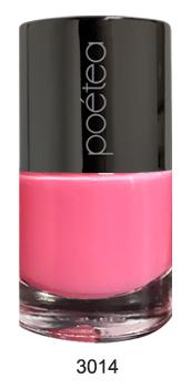 POETEQ Лак для ногтей, тон 14, 7 мл3014Активным компонентом лака является специальная красящая основа. В связи с тем, что она выполняется из натуральных ингредиентов, коллекция лаков POETEAстановится интересной и популярной, здесь можно подобрать цвет под любой образ. Натуральный состав придает ногтям естественную защиту и мягкость.