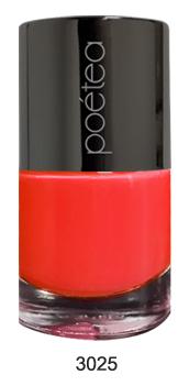 POETEQ Лак для ногтей, тон 25, 7 мл3025Активным компонентом лака является специальная красящая основа. В связи с тем, что она выполняется из натуральных ингредиентов, коллекция лаков POETEAстановится интересной и популярной, здесь можно подобрать цвет под любой образ. Натуральный состав придает ногтям естественную защиту и мягкость.