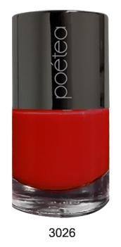 POETEQ Лак для ногтей, тон 26, 7 мл3026Активным компонентом лака является специальная красящая основа. В связи с тем, что она выполняется из натуральных ингредиентов, коллекция лаков POETEAстановится интересной и популярной, здесь можно подобрать цвет под любой образ. Натуральный состав придает ногтям естественную защиту и мягкость.