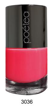 POETEQ Лак для ногтей, тон 36, 7 мл3036Активным компонентом лака является специальная красящая основа. В связи с тем, что она выполняется из натуральных ингредиентов, коллекция лаков POETEAстановится интересной и популярной, здесь можно подобрать цвет под любой образ. Натуральный состав придает ногтям естественную защиту и мягкость.
