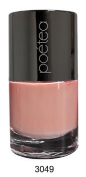 POETEQ Лак для ногтей, тон 49, 7 мл3049Активным компонентом лака является специальная красящая основа. В связи с тем, что она выполняется из натуральных ингредиентов, коллекция лаков POETEA становится интересной и популярной, здесь можно подобрать цвет под любой образ. Натуральный состав придает ногтям естественную защиту и мягкость.