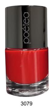 POETEQ Лак для ногтей, тон 79, 7 мл3079Активным компонентом лака является специальная красящая основа. В связи с тем, что она выполняется из натуральных ингредиентов, коллекция лаков POETEAстановится интересной и популярной, здесь можно подобрать цвет под любой образ. Натуральный состав придает ногтям естественную защиту и мягкость.