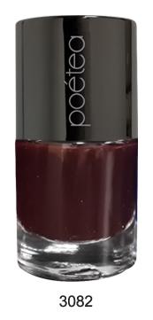 POETEQ Лак для ногтей, тон 82, 7 мл3082Активным компонентом лака является специальная красящая основа. В связи с тем, что она выполняется из натуральных ингредиентов, коллекция лаков POETEAстановится интересной и популярной, здесь можно подобрать цвет под любой образ. Натуральный состав придает ногтям естественную защиту и мягкость.