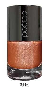 POETEQ Лак для ногтей, тон 16, 7 мл3116Лак для ногтей металлик имеет в своем составе активный компонент - сияющую основу. Потрясающе-насыщенные и стойкие лаки с эффектом металлик создадут настроение праздника в любой день.