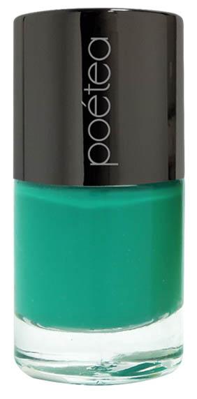 POETEQ Гель-лак для ногтей, тон 40, 7 мл3240Лак с эффектом гелевого покрытия. Наносить такой лак нужно обычным способом без использования лампы. Готовый маникюр выглядит так, как будто ногти покрыты гелевым UV лаком