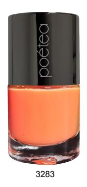 POETEQ Лак для ногтей ЛЮМИ, тон 83, 7 мл3283Активным компонентом лака является специальная красящая основа. Натуральные ингредиенты, входящие в эту основу, позволяют создать яркие, летние цвета, икроме красоты придать ногтям здоровый, ухоженный вид. Наиболее популярные лаки для летнего периода.