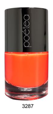 POETEQ Лак для ногтей ЛЮМИ, тон 87, 7 мл3287Активным компонентом лака является специальная красящая основа. Натуральные ингредиенты, входящие в эту основу, позволяют создать яркие, летние цвета, икроме красоты придать ногтям здоровый, ухоженный вид. Наиболее популярные лаки для летнего периода.