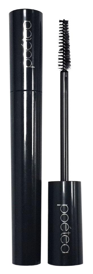 POETEQ Тушь для ресниц NОА, тон 11, 10 мл4311Пластичная, хорошо скользящая текстура идеально обволакивает каждую ресничку, отделяя ее и увеличивая во всех измерениях. Мягкая, кремовая формула на основе натуральных восков, защищает ресницы от сухости и ломкости. Современные пленкообразующие компоненты обеспечивают ресницам эластичность, гибкость и естественность. Полимеры растительного происхождения способствуют легкому и равномерному нанесению, а пушистая и очень мягкая щеточка идеально подходит для создания эффекта длинных и нереально густых ресниц. Интенсивный цвет пигментов обеспечивает ресницам глубокую, насыщенную окраску.