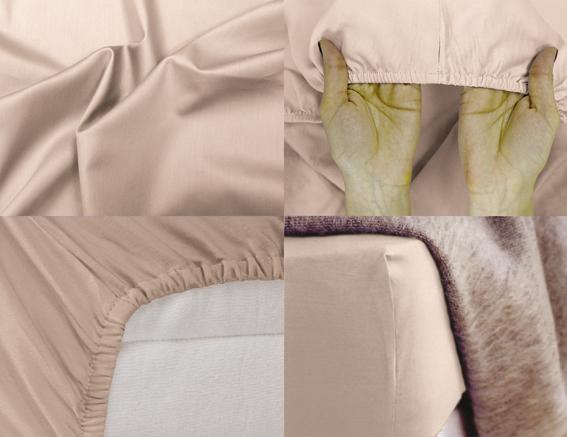 Простыня на резинке Хлопковый Край Premium, цвет: дымчато-розовый, 208 х 186 см180с-ПНРПростыня на резинке Хлопковый Край Premium, изготовленная из сатина (100% хлопок), будет превосходно смотреться с любыми комплектами белья. Ткань приятная на ощупь, при этом она прочная, хорошо сохраняет форму и легко гладится. Простыня прошита резинкой, что обеспечивает более комфортный отдых, так как она прочно удерживается на матрасе и избавляет от необходимости часто ее поправлять. Простынь подходит для матраса размером 200 см х 180 см.